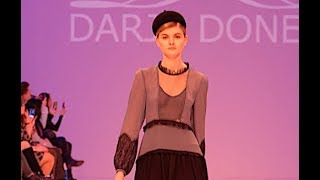DARJA DONEZZ Fall 2018/19 Ukrainian FW - Fashion Channel