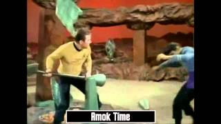 STAR TREK: THE ORIGINAL SERIES (Every Episode Tribute)