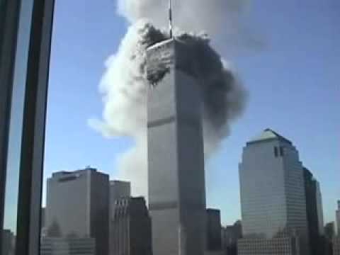 9/11 Video -- The Collapse of Wold Trade Center
