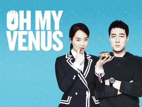 Oh My Venus OST -08  That Person Woman Ver
