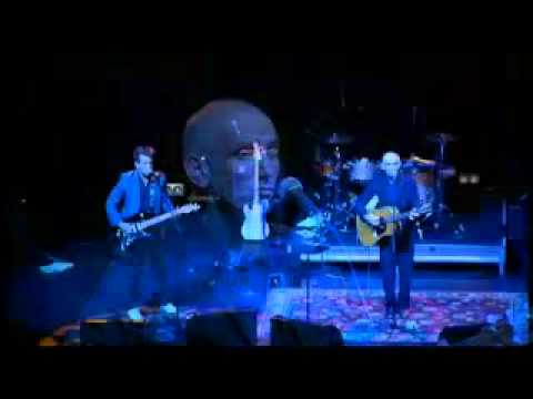 Paul Kelly - Standing on the street of early sorrows