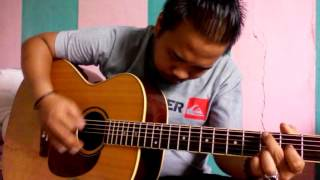 Video Fredy - Nanti - Cover acoustic download MP3, 3GP, MP4, WEBM, AVI, FLV Juli 2018