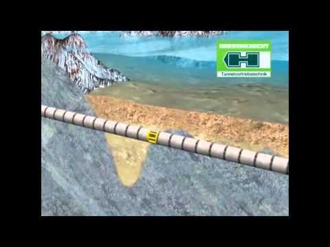 Sea Outfall
