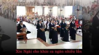 LỜI CA THIÊN THU - Nguyễn Duy