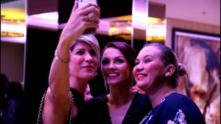 MEPRA (Middle East PR Association) Awards 2017 - Katie Overy