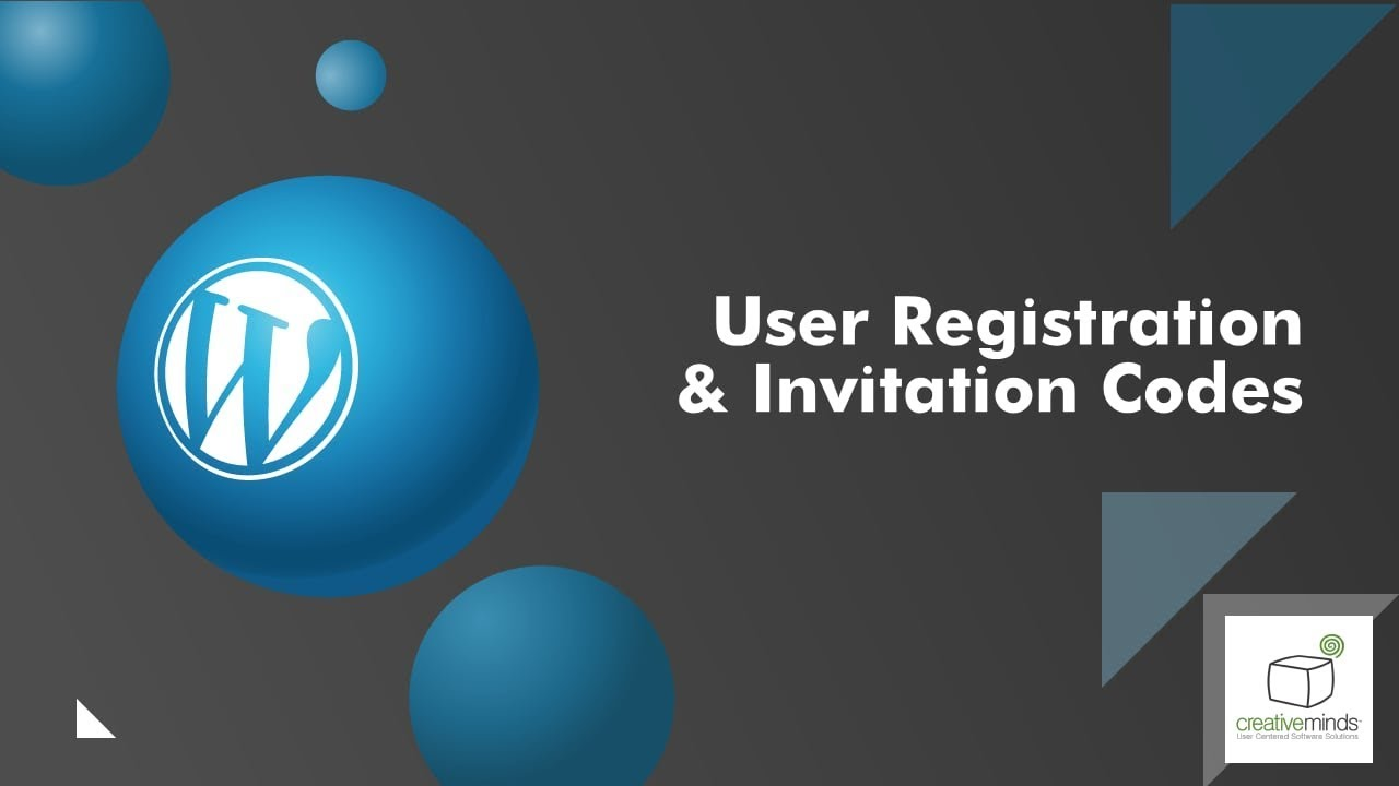 Registration and Login Plugin for WordPress