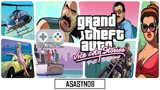#17 20 minut z...Grand Theft Auto: Vice City Stories (PC Edition) [Gameplay PL]
