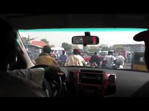 Roads of Nigeria - Kano 2011