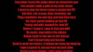 Maino - Criminal Lyrics