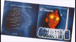 Goliath II mixed by DJ Dream