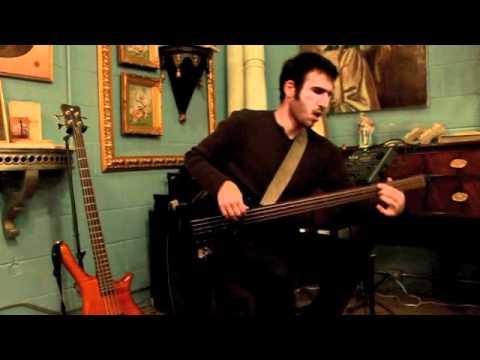 Roey Haviv - Arabica Improv