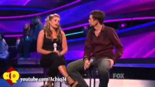 American Idol 2011   Lauren Scotty I Told You So + Ringtone Download