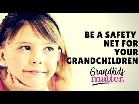 Grandparenting Safety Net
