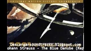 09  Johann Strauss   The Blue Danube Reprise