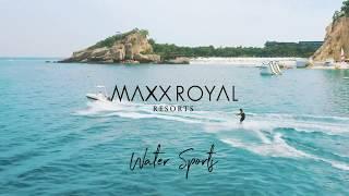 Maxx Royal Kemer Resort - Etstur