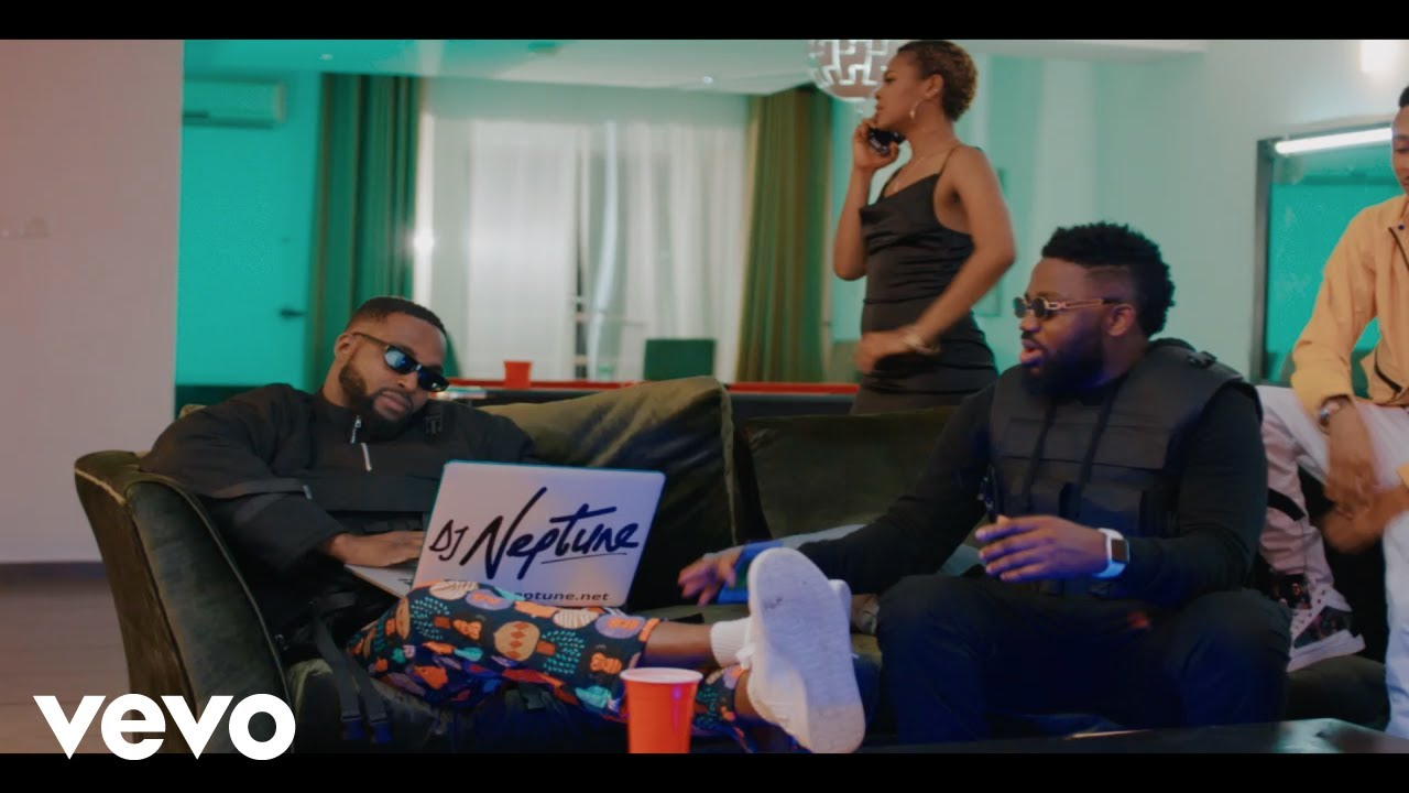 Magnito - Relationship Be Like [S2 Part1] ft. DJ Neptune