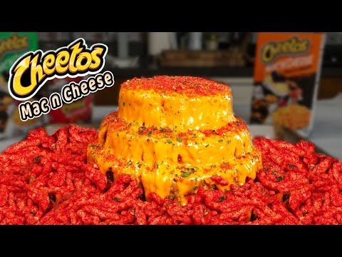 How to Make Cheetos Flavored Mac and Cheese • Tasty from YouTube · Duration:  7 minutes 59 seconds