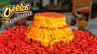 How to Make Cheetos Flavored Mac and Cheese  Tasty