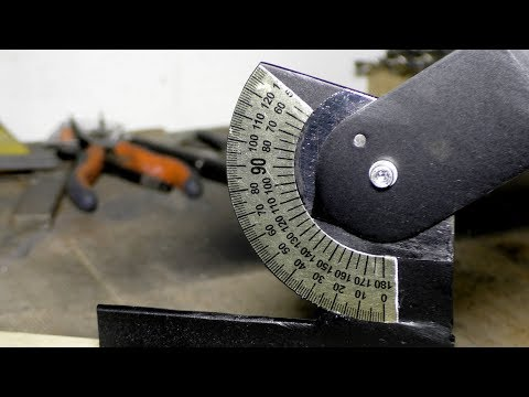 Wow! Brilliant ideas  from magnets and protractor & DIY