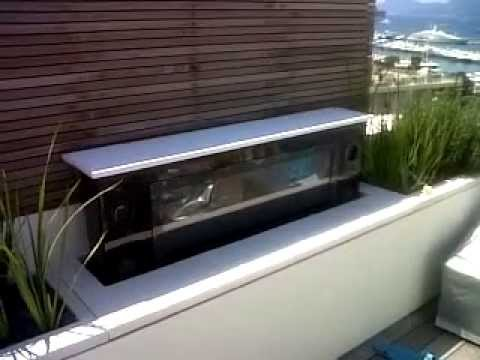 - Vinciguerra TV Lift Furniture (outdoor) - YouTube