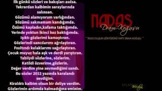 Dram Koğuşu (Nadas)