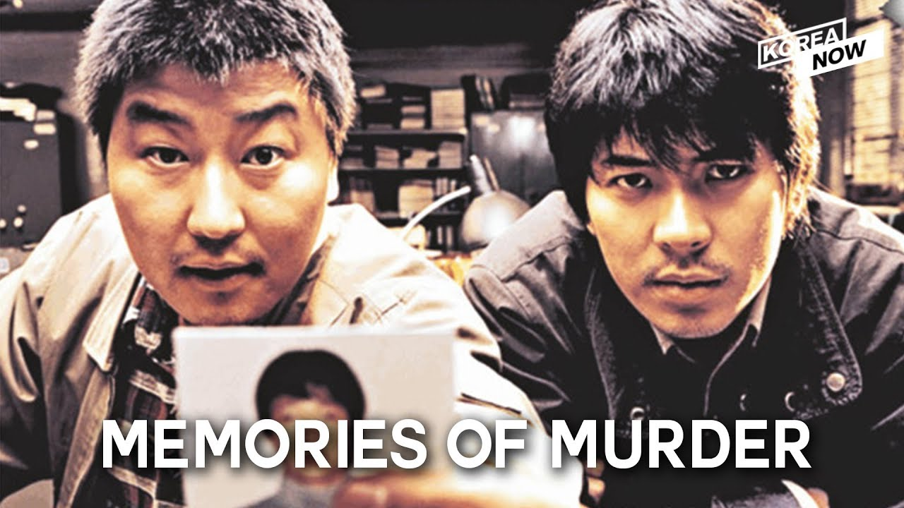 Serial Killer Who Inspired The Movie Memories Of Murder Identified After 30 Years Youtube