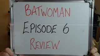 BATWOMAN Episode 6 REVIEW!!! (Nobody Cares About Sophie)