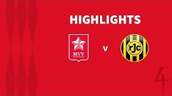 Samenvatting MVV Maastricht - Roda JC (01-09-2019)