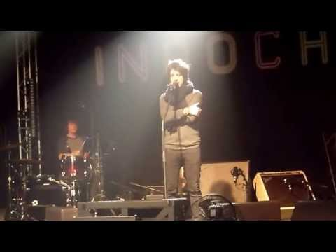 Indochine - You Spin me round / Berlin 08.04.15 -...