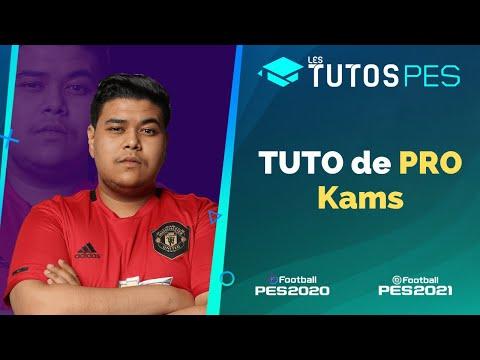 PES 2020 : TUTO PRO avec KAMS (Manchester United) I Défense, Passes, Dribbles, Tactiques...