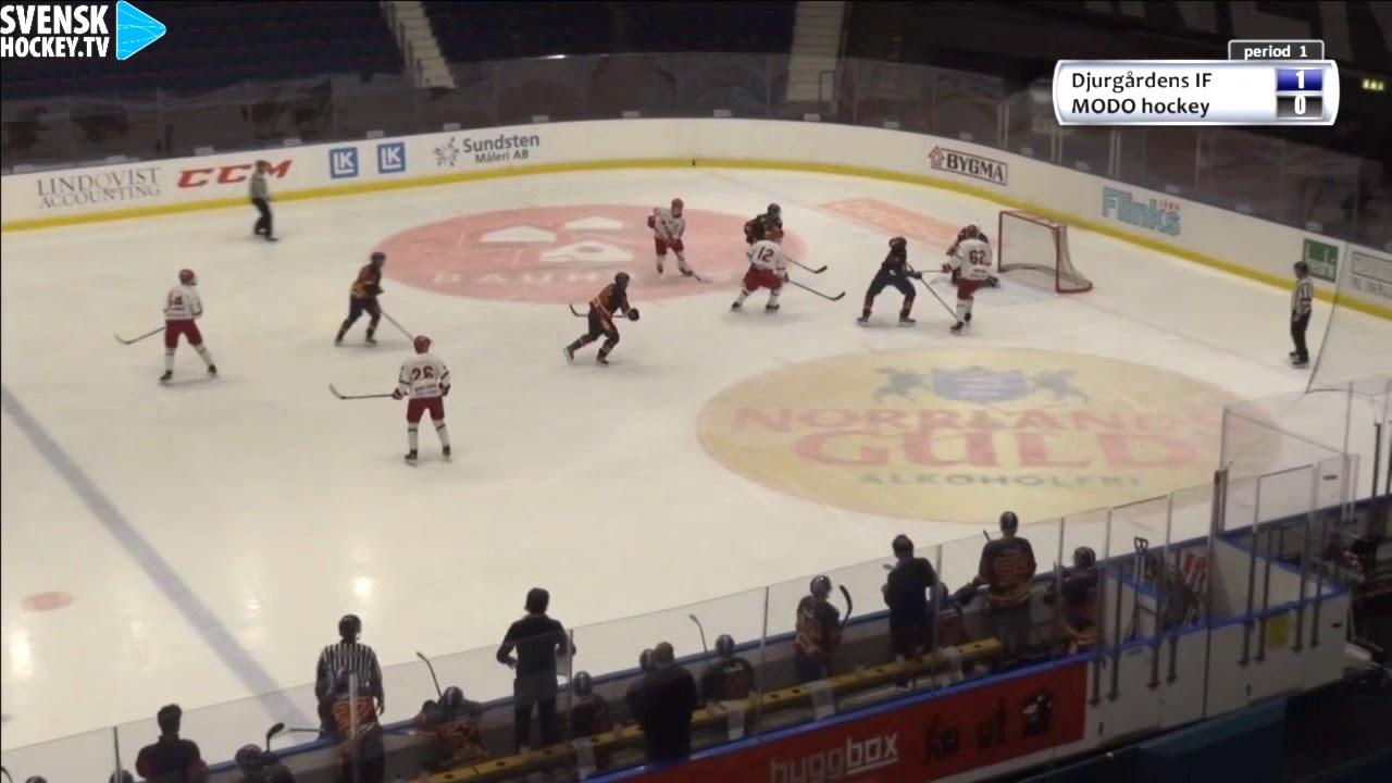 modo hockey forum