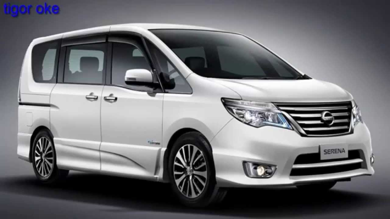 Nissan Serena New Best Ultimate