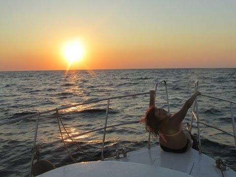 на всем побережье в судаке феодосии ялте рыбаки