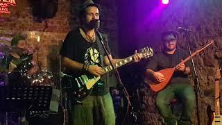 Mete Kaya - Gurbet ( Özdemir Erdoğan ) Mask Live Music Club