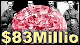 Most Expensive Diamond in the World?