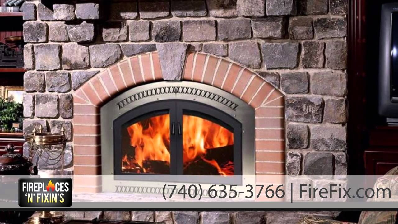 Fireplaces 'N' Fixin's | Home Decor in Martins Ferry - YouTube
