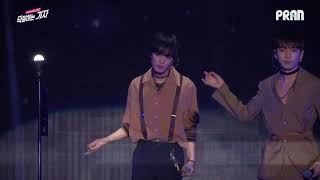 NU'EST W(뉴이스트 W) - Polaris (북극성) Live stage (Who,You Showcase)