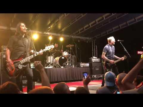 Everclear - Santa Monica - Live Dayton, Ohio July 29, 2017
