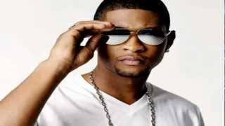 Usher Feat. Rick Ross - Let Me See (CDQ) [Lyrics]
