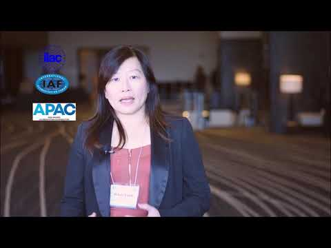 Asia Pacific Accreditation Cooperation APAC