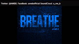 A Me B - Breathe (Digital Switchover Remix) - Teaser