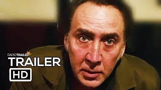 A SCORE TO SETTLE Official Trailer (2019) Nicolas Cage, Thriller Movie HD