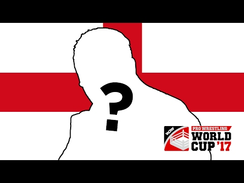 7th English Wrestler For Pro Wrestling World Cup 17 Is...