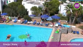 hotel Best Western Sunshine Village 4* - GRECJA Kreta - netholiday.pl