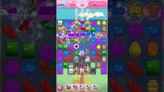 Cara main Candy Crush Saga level 744