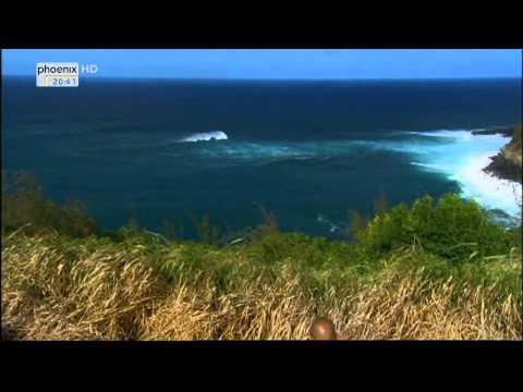 Feuerinseln im Pazifik - Hawaii - Teil 3