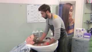 Восстановление волос, лечение волос (ботокс для волос) от Framesi - MORPHOSIS RE-STRUCTURE
