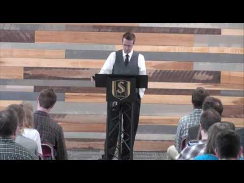 Answers in Genesis & BioLogos 1 debate with a theistic evolutionist
