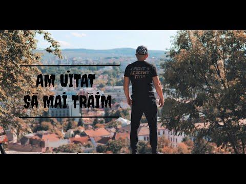 POE - Am Uitat Sa Mai Traim (Official Video)