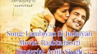 Download Lambiyan Judaiyan Mp3 Download Mr Jatt MP3, 3GP, MP4